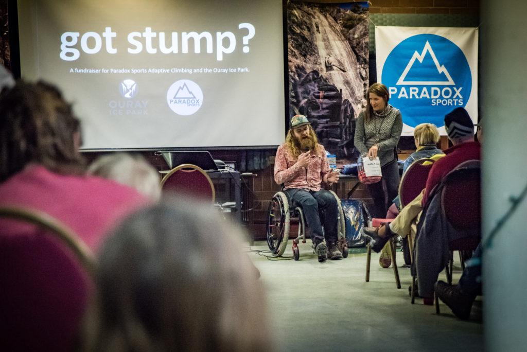 Got Stump 2017 Event Photo