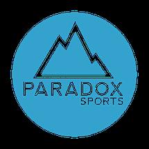 Paradox Sports Website
