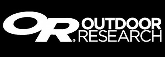 Outdoor Research Website