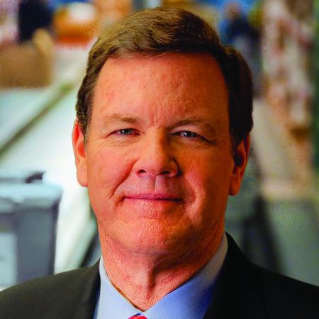 Craig Smith Board Member