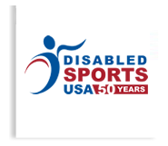 Disabled Sports USA Website