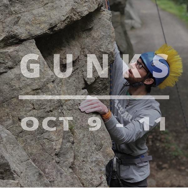The Gunks