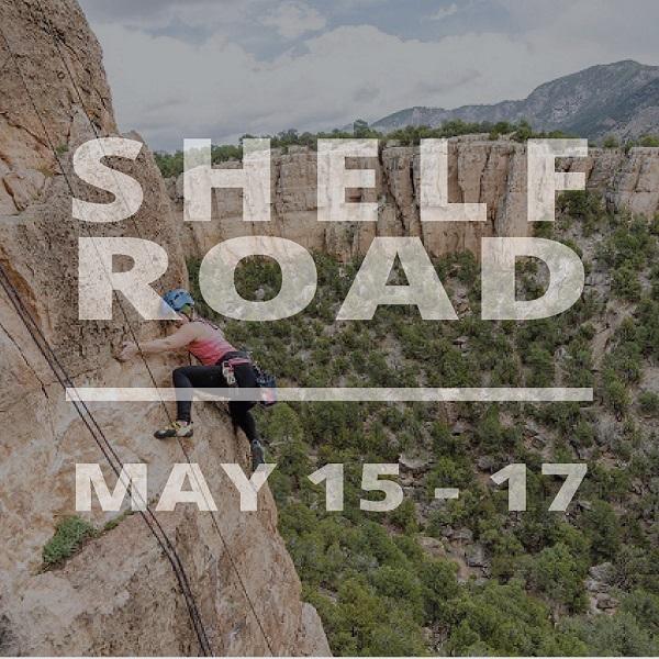 Shelf Road