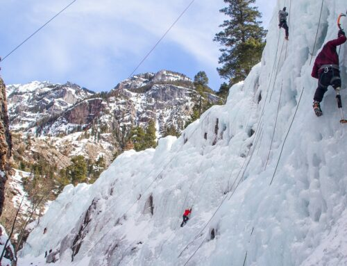 Ouray: A World Away