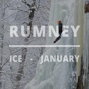 Northeast Ice Climbing