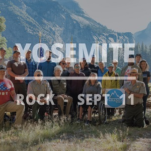 Yosemite National Park Trip
